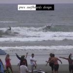 2017/9/27 VISSLA ISA 世界ジュニアサーフィン選手権DAY4