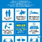 緊急事態宣言の解除を受けて【日本サーフィン連盟】